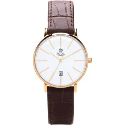 Montre Femme Royal London 21297-02