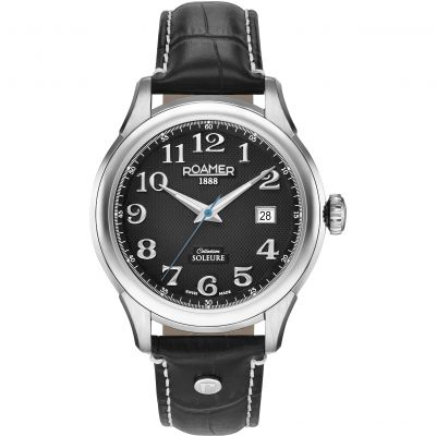 Mens Roamer Soleure Automatic Automatic Watch 545660415605