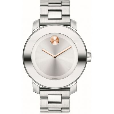 Ladies Movado Bold Iconic Watch 3600084
