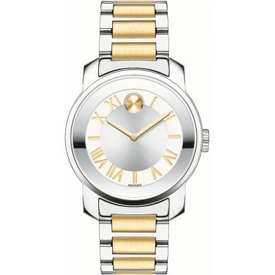 Ladies Movado Bold Luxe Watch 3600245