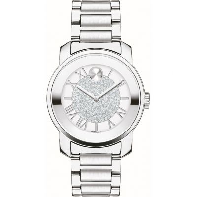 Ladies Movado Bold Luxe Watch 3600254