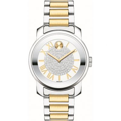 Ladies Movado Bold Luxe Watch 3600256