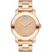 Ladies Movado Bold Iconic Watch 3600335