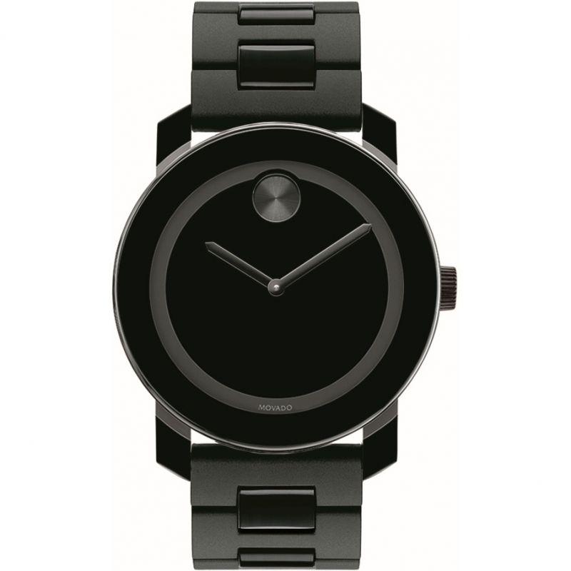 Mens Movado Bold TR90 Watch