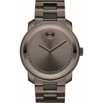 Mens Movado Bold Metals Watch 3600259