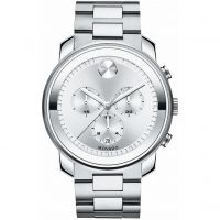 Unisex Movado Bold Metals Chronograph Watch