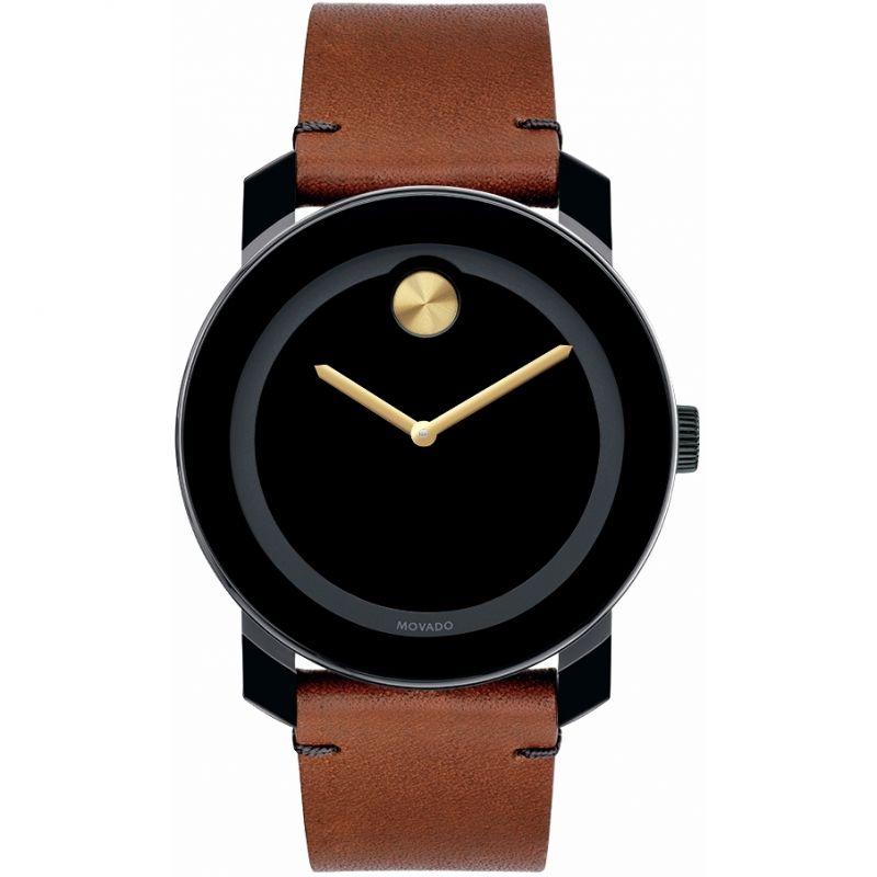 Mens Movado Bold Colorado TR90 Watch