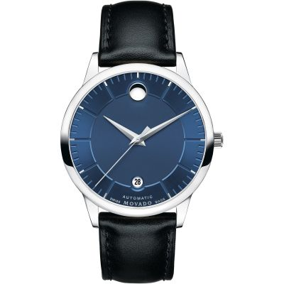 Mens Movado 1881 Automatic Watch 0606874