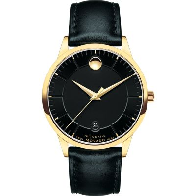 Mens Movado 1881 Automatic Watch 0606875
