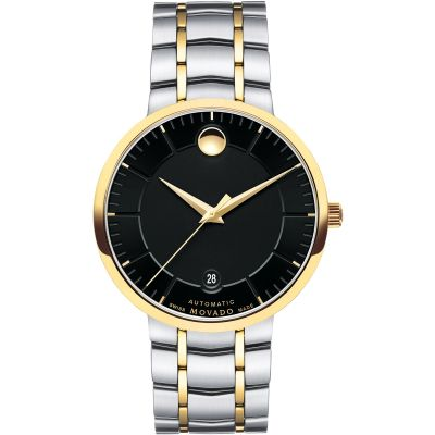 Mens Movado 1881 Automatic Watch 0606916