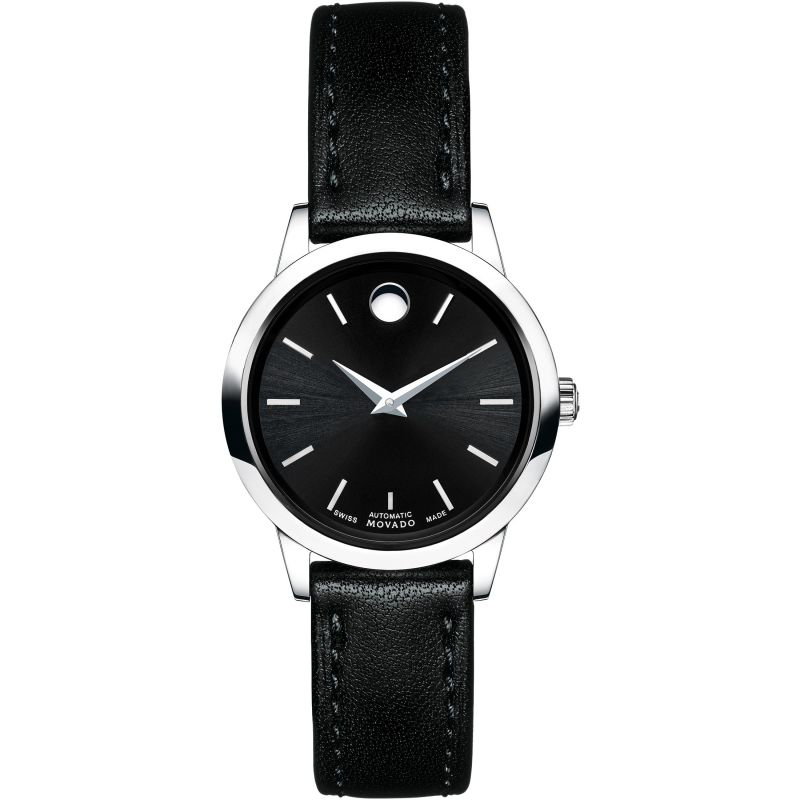 Ladies Movado 1881 Automatic Watch