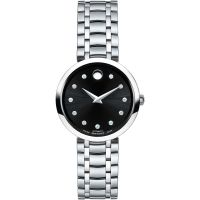 Ladies Movado 1881 Automatic Watch 0606919