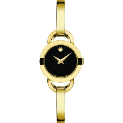 Ladies Movado Rondiro Watch 0606888