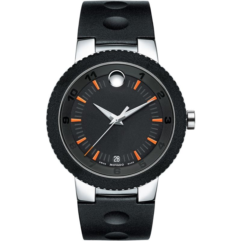 Mens Movado Sport Edge Watch