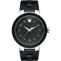 Mens Movado Sport Edge Watch 0606928
