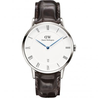 Mens Daniel Wellington Dapper 38mm York Watch DW00100089