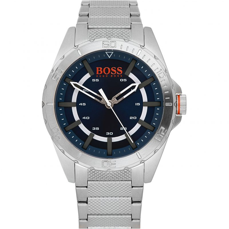 Mens Hugo Boss Orange Paris Watch