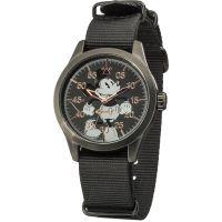 Unisex Disney by Ingersoll Classic Watch DIN008BKBK