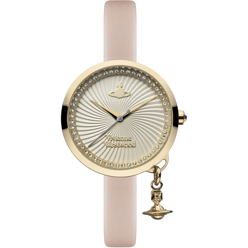 Ladies Vivienne Westwood Bow Watch