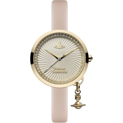 Ladies Vivienne Westwood Bow Watch VV139WHPK