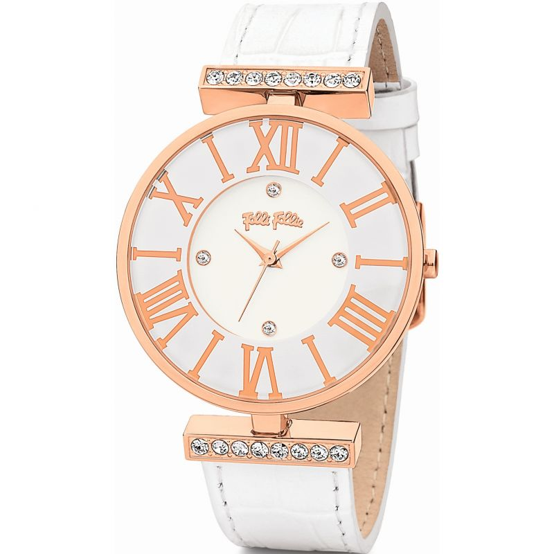 Ladies Folli Follie Dynasty Watch
