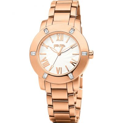 Ladies Folli Follie Donatella Watch 6015.1553