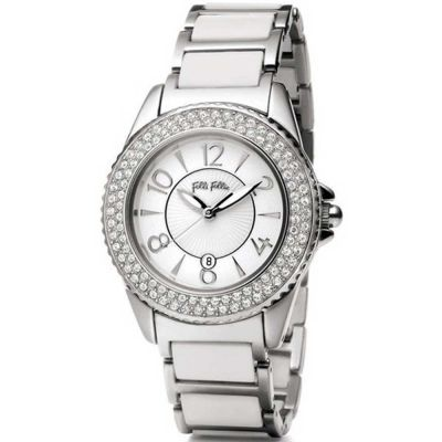 Ladies Folli Follie Glow Watch 6015.0240