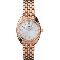 Ladies Links Of London Bloomsbury Watch
