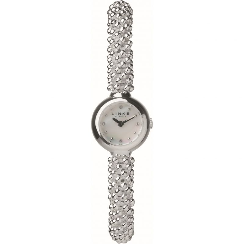 Image of  			   			  			   			  Ladies Links Of London Effervescence Watch