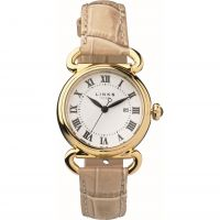 Ladies Links Of London Driver Watch
