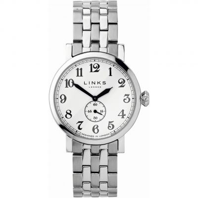 Mens Links Of London Greenwich Watch 6010.1416