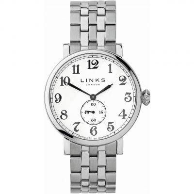 Mens Links Of London Greenwich Watch 6020.1113