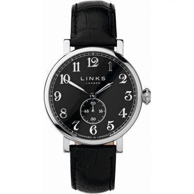 Mens Links Of London Greenwich Watch 6020.1119