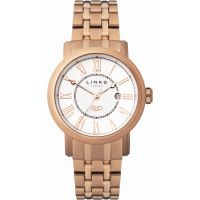Mens Links Of London Richmond Watch 6010.1425