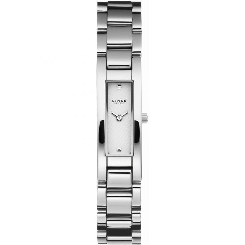 Image of  			   			  			   			  Ladies Links Of London Selene Watch