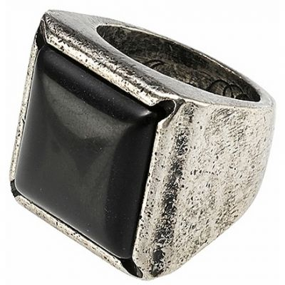 Biżuteria uniwersalne Icon Brand Jewellery Aint No Thang Ring P267-R-LGE