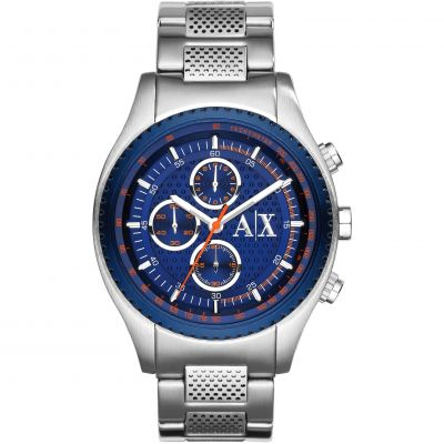 Montre Chronographe Homme Armani Exchange AX1607