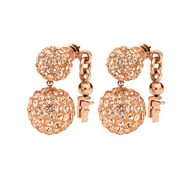 Gioielli da Donna Folli Follie Jewellery Bling Chic Earring 5040.1816