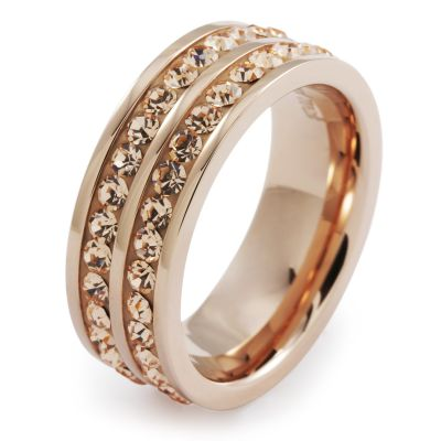 Gioielli da Donna Folli Follie Jewellery Classy Ring 5045.4496