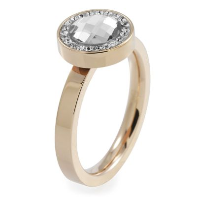 Gioielli da Donna Folli Follie Jewellery Classy Ring 5045.5136