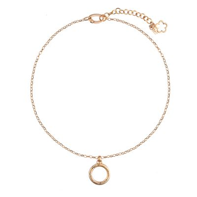 Folli Follie Dam Follidifioro Necklace Sterlingsilver 5020.2276