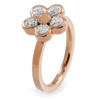 Gioielli da Donna Folli Follie Jewellery Follidifioro Ring 5045.4514