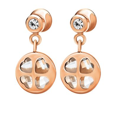 Gioielli da Donna Folli Follie Jewellery H4H Win Earring 5040.2196