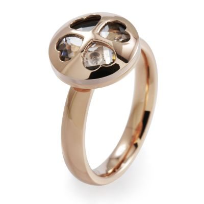 Gioielli da Donna Folli Follie Jewellery H4H Win Ring 5045.4954