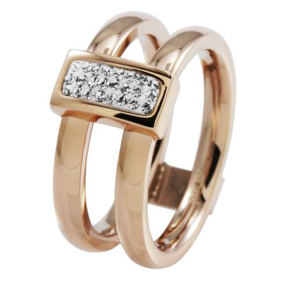 Gioielli da Donna Folli Follie Jewellery Match And Da 2 Ring 5045.4606