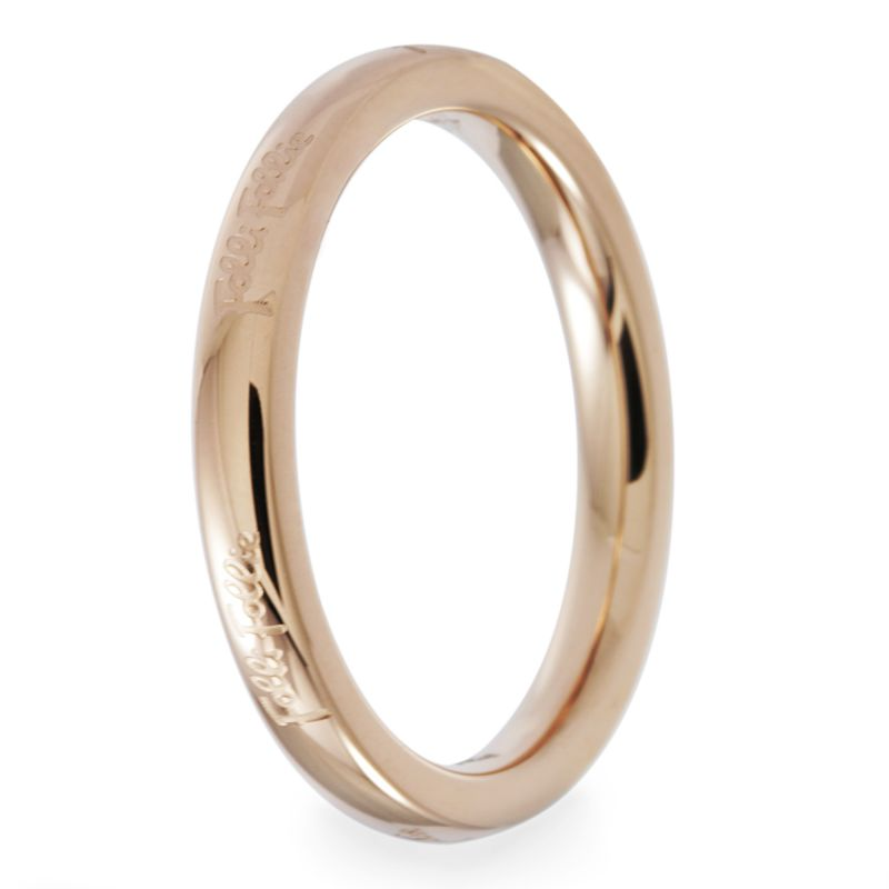 Folli Follie Dames Match And Da 2 Ring Plastic/ resin 5045.4602