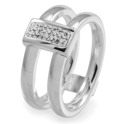 Bijoux Femme Folli Follie Match And Da 2 Bague 5045.4818