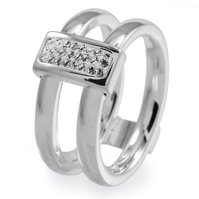 Gioielli da Donna Folli Follie Jewellery Match And Da 2 Ring 5045.4623