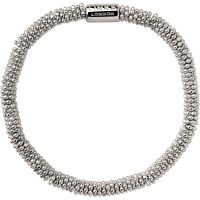 Ladies Links Of London Sterling Silver Effervescence Bracelet 5010.2058