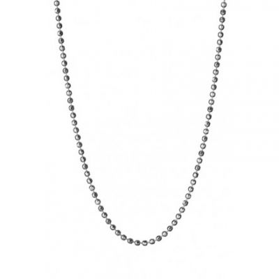 Ladies Links Of London Sterling Silver Essentials Necklace 5022.0748